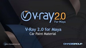 Car Paint Material