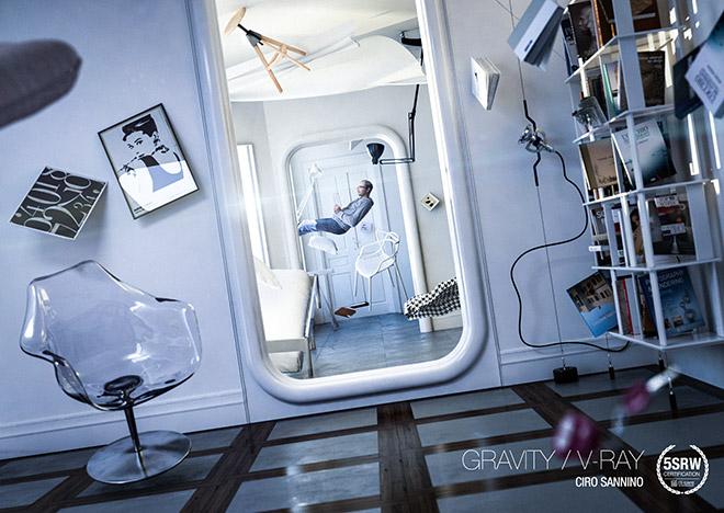interior-vray